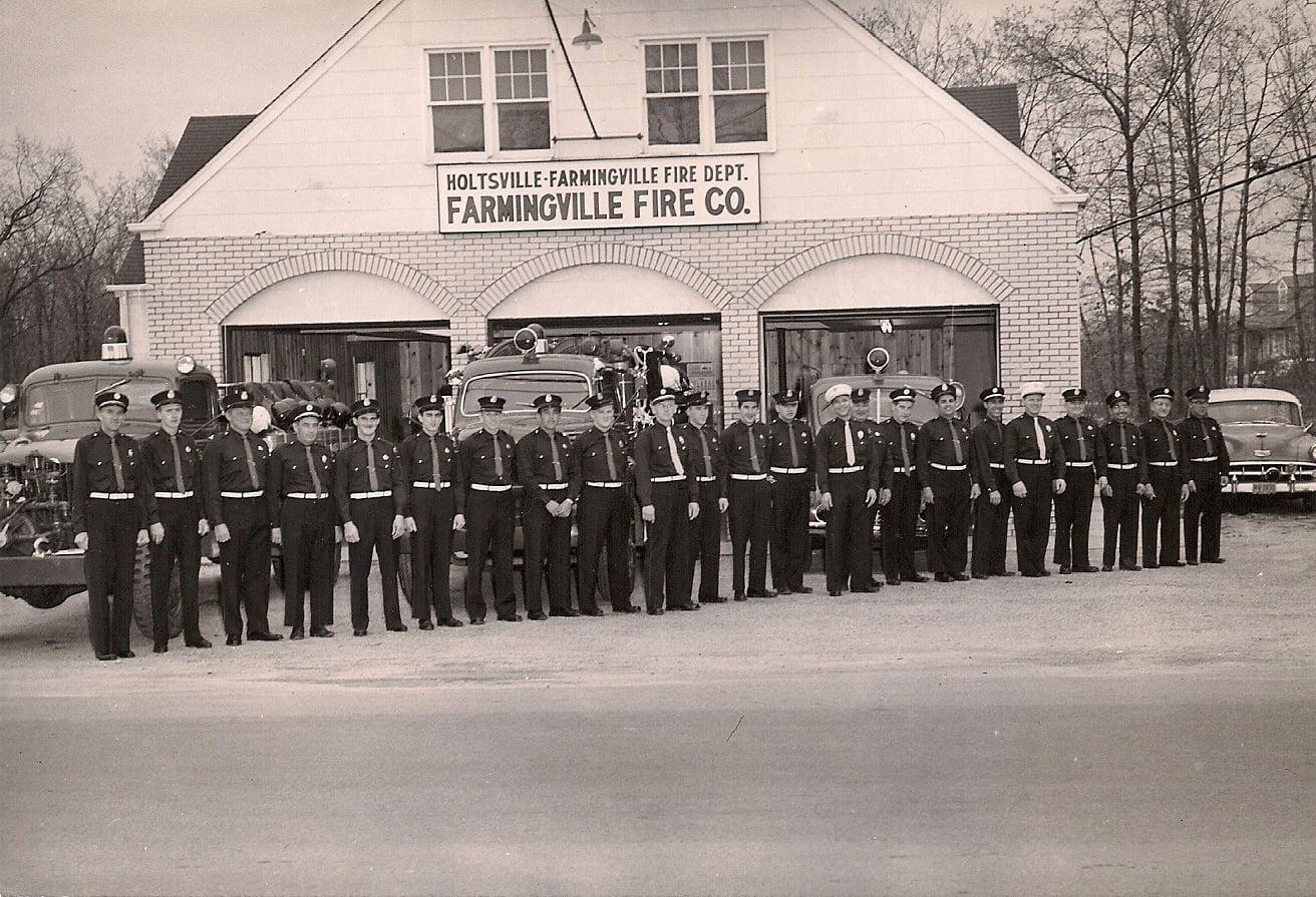 Farmingville Fire Company