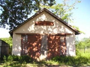Hanrahan Historic Fire House