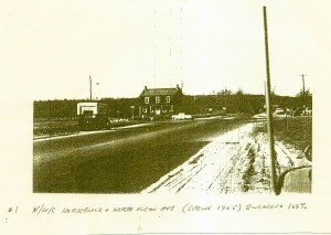 Horseblock Road - History of Farmingville