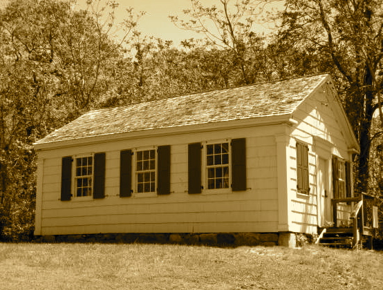 1850 one room schoolhouse farmingville historical society