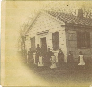 farmingville history 1850 schoolhouse PRIOR TO 1896 CLASS