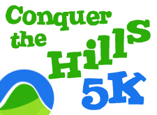 Conquer the Hills 5K Trail Run & Hike